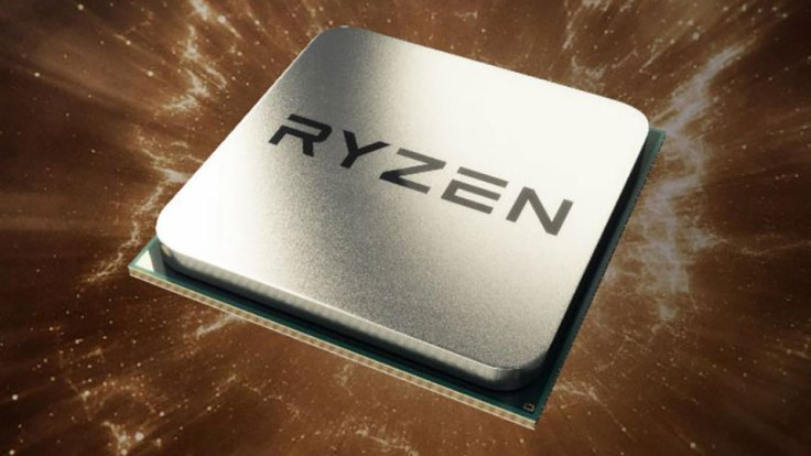 AMD's rumored 16-core Ryzen CPU may run at 3 1GHz to 3 6GHz